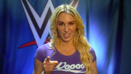 女皇召见!夏洛特期待在9月21日WWE上海现场秀与中国粉丝见面