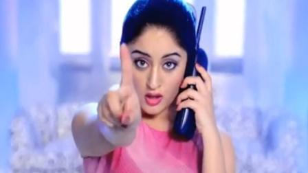 印度歌曲MV 电话情缘