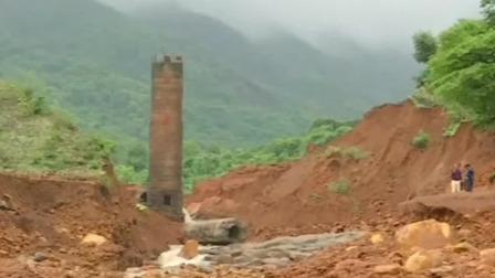 新闻直播间 2019 印度:水库垮坝事故人数升至16人