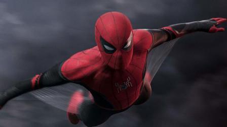 《蜘蛛侠2》彩蛋亮了!三分钟速看小蜘蛛的英雄史,不负众望