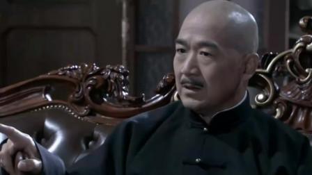 重庆风云 蒋介石要苏联出兵, 帮助统一中国, 竟被逼签订一系列条约