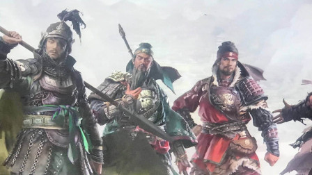 相妄带你回到三国当刘备#25