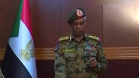 您早 2019 苏丹释放235名达尔富尔地区反武装人员