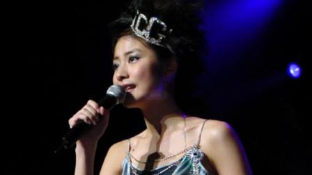 陈慧琳现场一首《花花宇宙》,动感的节奏,忍不住跟着抖动