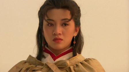战神传说:张曼玉做间谍被一巴掌煽飞,刘德华、梅艳芳暗生情愫