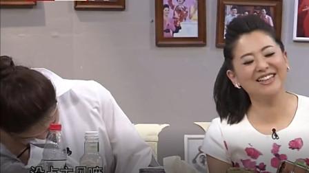 曹杨:李梓萌你是要求太高了吧!李梓萌的回答,自己都笑趴了!