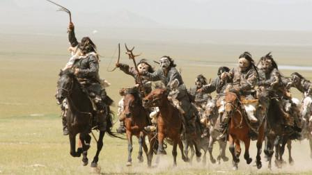 锦灰视读51《草原帝国》:游牧民族的军队有多强,他们为何能横扫欧亚大陆