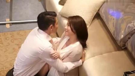 扫毒2:林嘉欣饰演华仔妻子,竟然会这样评价做华仔妻子的感觉-电影-高清完整正版视频在线观看-优酷