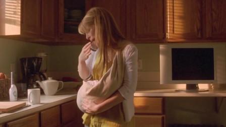 孕妇意外车祸流产,强行生下死胎抚养,最终养成了只喝血的怪婴!