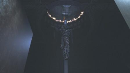 恐怖神作《Visage》(第二章)03-一个扭曲的梦