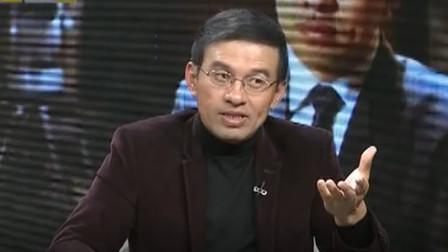 主持人:你做的每个决定都是焦点!王志回怼:我有人缘呗!