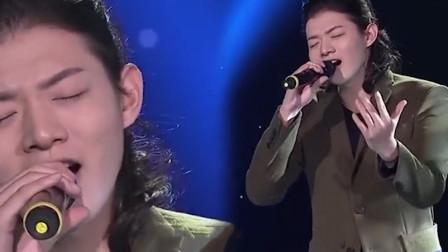 人间仙子霍尊,实力翻唱《喜欢你》,网友:这粤语好可爱!