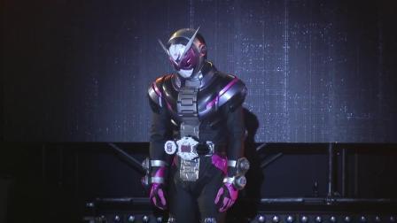 假面骑士ZI-O Special Event