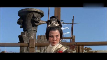 巾帼不让须眉,女人上战场照样得敌人闻风丧胆