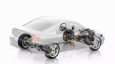 汽车变速箱,德国和日本谁的技术更先进?看完对比你就明白了
