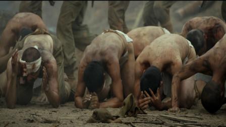 7分钟看《血战钢锯岭》,真实改编,这才是日军的真实战力!