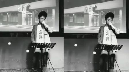 小伙翻唱一首《婚礼的祝福》, 动人的歌词, 舒心的旋律,听着心酸!