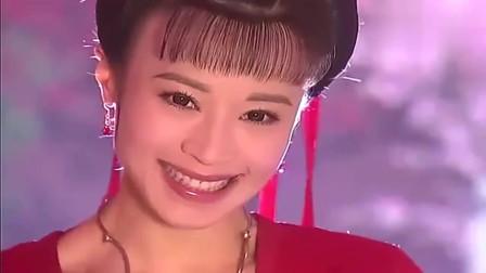 杨贵妃秘史:杨玉环穿上大红嫁衣,掀开盖头,唐玄宗看迷了,简直太惊艳了