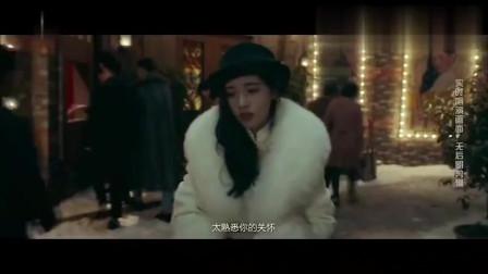 鞠婧祎来了,节目中演唱《忽然之间》