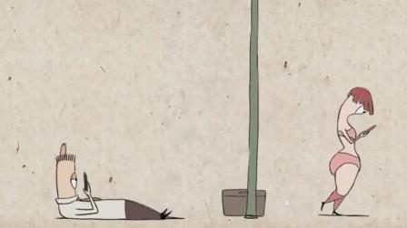 现实短片《低头人生》,当人类变成手机的奴隶,世界正在毁灭!