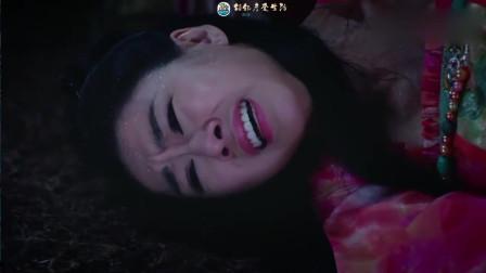深宫计2:太子妃作恶多端所以噩梦连连,在梦中挣扎时滚下了床,导致了小产!
