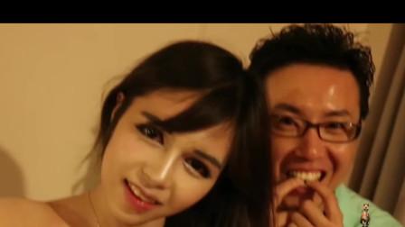 """中国小伙去泰国""""租老婆"""",难道是中国美女满足不了,还是?"""