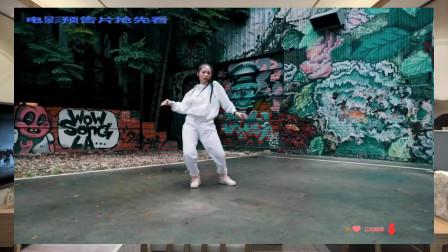 【dance】1M的老师场外街舞街拍 88rising X 1MILLION