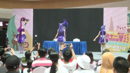 第十一届深圳动漫节即将开幕 5G+VR电竞展馆等你来体验