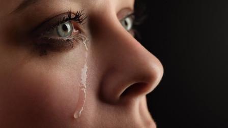 如果用显微镜放大2000倍观察眼泪会发生什么?没想到这么美!