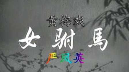 黄梅戏老电影【女驸马】1959年 导演 刘琼 主演 严凤英