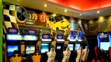拟禁止娱乐场所在非节假日向未成年人提供电子游戏机 每日新闻报 20190706 高清版