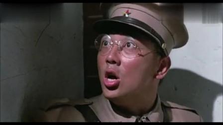 僵尸王,林正英鬼片经典,至今还是很佩服林叔为鬼片做的贡献