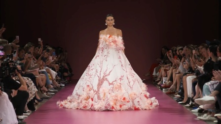 Georges Hobeika Couture Winter 2019/20