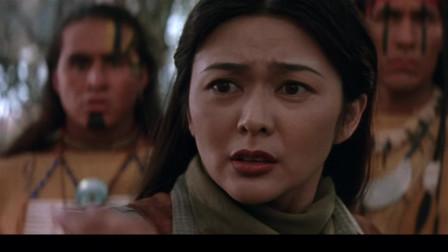 电影《黄飞鸿之西域雄狮》普通话版