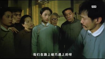 电影:《呆佬拜寿》