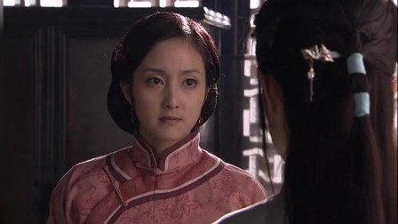 最后的格格:格格被丫鬟踏雪赶出家门,她与得了疯病的娘该何去何从?