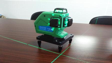 激光测距的原理是什么,为什么激光能测距呢?今天算长见识了