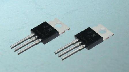 三极管在电路当中,到底能起到什么作用呢?今天算长见识了