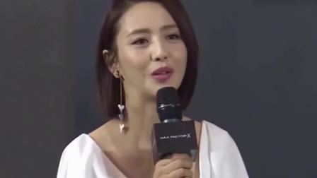 佟丽娅辞演《三十而立》,原因曝光后,粉丝:我们的错!