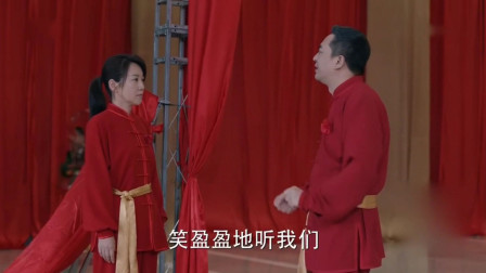 《少年派》王胜男难接受林大为的新职业,林大为觉得这个职业是朝阳产业