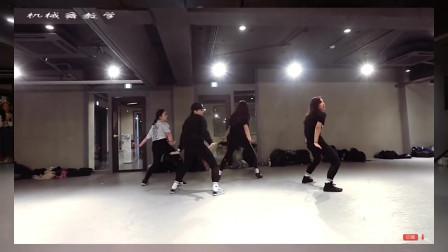 【街舞】下班前跳个舞?711 Beyonce Mina