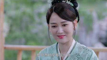 独孤皇后:皇上一直看不惯废柴太子,伽罗女儿一句话,皇上大变