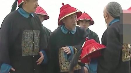 康熙王朝:索额图学周培公,让兵勇滥杀无辜,被姚启圣提醒才慌了