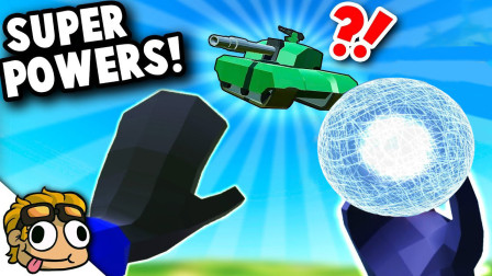 面面解说单机小游戏 战地模拟器!哈利波特魔法师!召唤光之螺旋丸魔法?