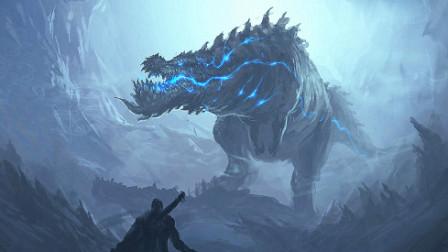 神话魔兽合集(世界第一RPG之王)第44集神人魔