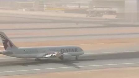 F1赛车与空客A350和波音787飞机比拼速度结果出人意料