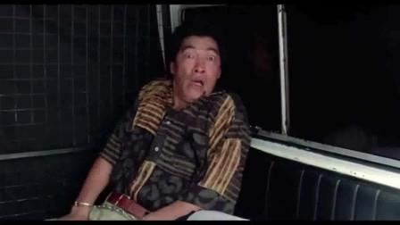 经典动作片甄子丹主演《猎豹行动》张敏等人护送囚车遭遇枪战