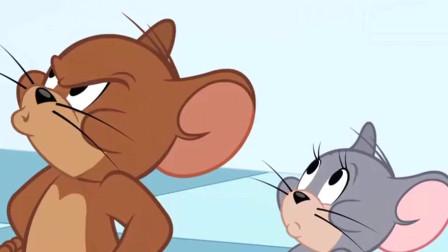 猫和老鼠:汤姆一帮小狗狗拔刺