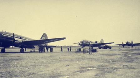 抗战中的空军部队战斗力怎么样?在杭州湾上空与日军交战,好样的!