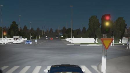 【书书zyj】欧洲卡车模拟2 第二季 ❤ 铰接挂车 前往赫尔辛堡